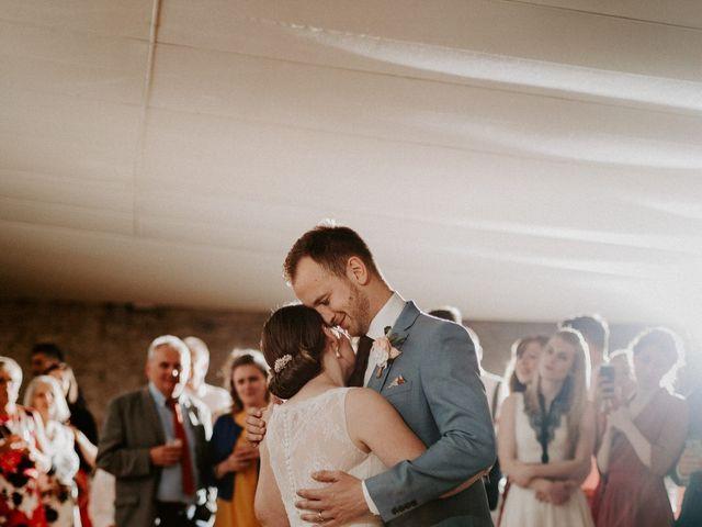 Il matrimonio di Mario e Ellie a Corato, Bari 55
