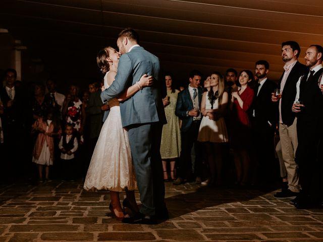 Il matrimonio di Mario e Ellie a Corato, Bari 56