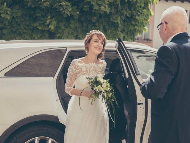 Il matrimonio di Manohar e Silvia a Bolzano-Bozen, Bolzano 14