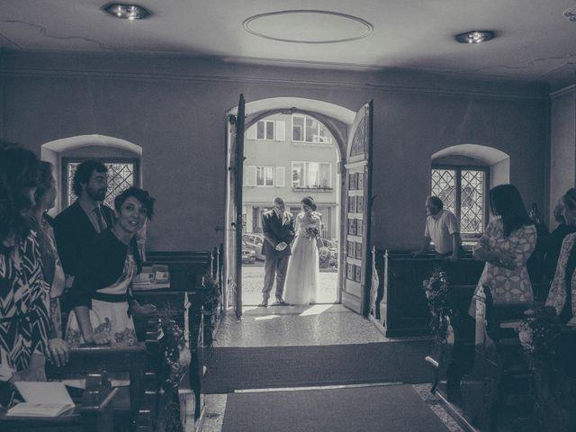 Il matrimonio di Manohar e Silvia a Bolzano-Bozen, Bolzano 15
