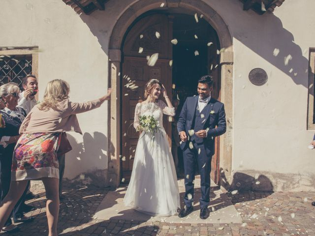 Il matrimonio di Manohar e Silvia a Bolzano-Bozen, Bolzano 19