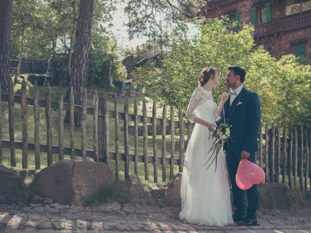 Il matrimonio di Manohar e Silvia a Bolzano-Bozen, Bolzano 21