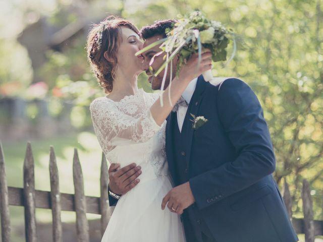 Il matrimonio di Manohar e Silvia a Bolzano-Bozen, Bolzano 23