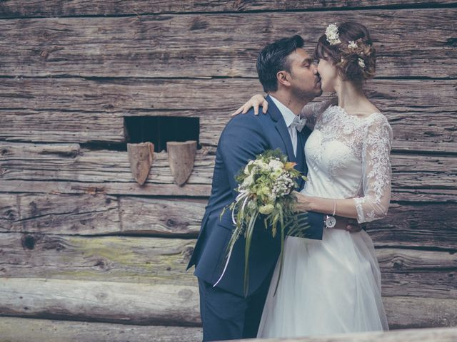 Il matrimonio di Manohar e Silvia a Bolzano-Bozen, Bolzano 26