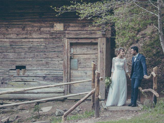 Il matrimonio di Manohar e Silvia a Bolzano-Bozen, Bolzano 27