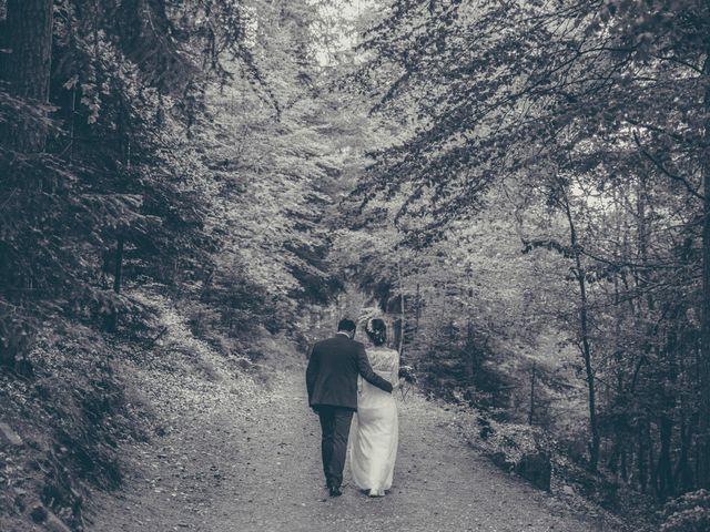 Il matrimonio di Manohar e Silvia a Bolzano-Bozen, Bolzano 28