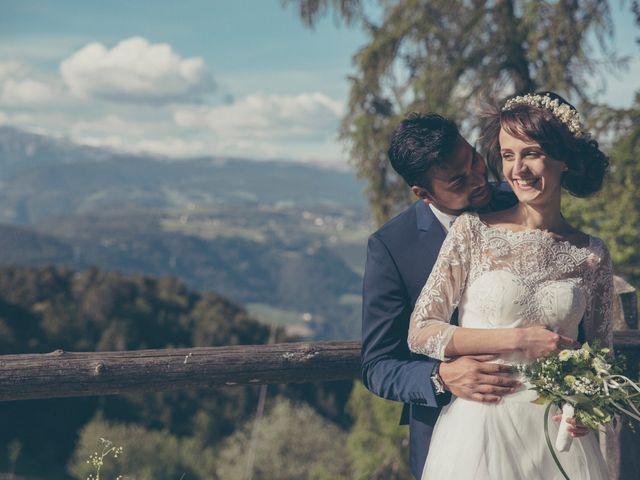 Il matrimonio di Manohar e Silvia a Bolzano-Bozen, Bolzano 29