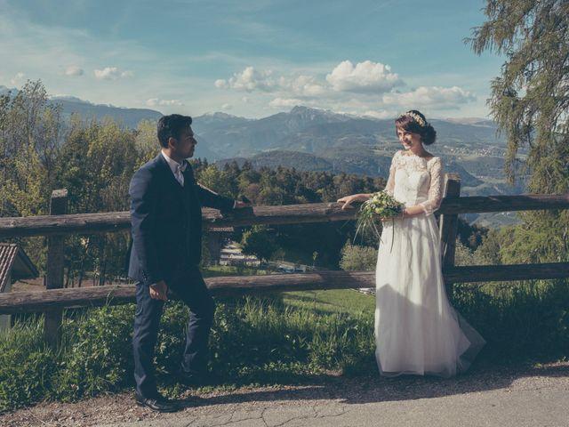 Il matrimonio di Manohar e Silvia a Bolzano-Bozen, Bolzano 30
