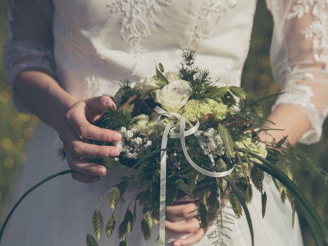Il matrimonio di Manohar e Silvia a Bolzano-Bozen, Bolzano 32