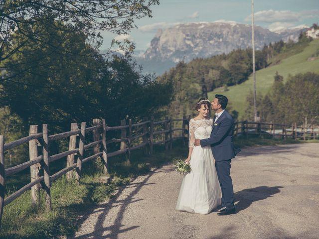 Il matrimonio di Manohar e Silvia a Bolzano-Bozen, Bolzano 36