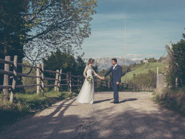 Il matrimonio di Manohar e Silvia a Bolzano-Bozen, Bolzano 37