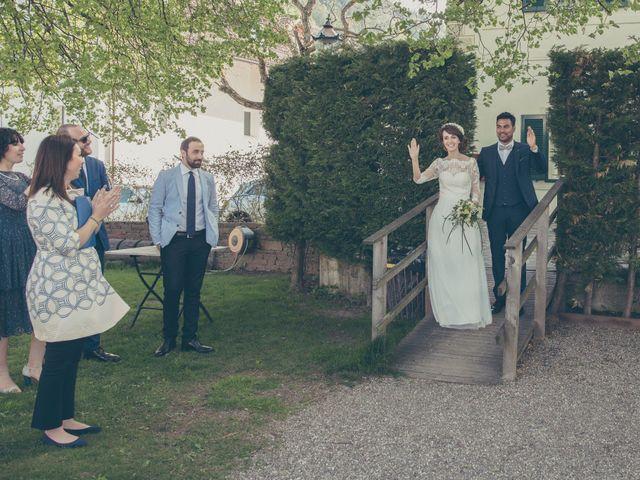 Il matrimonio di Manohar e Silvia a Bolzano-Bozen, Bolzano 38