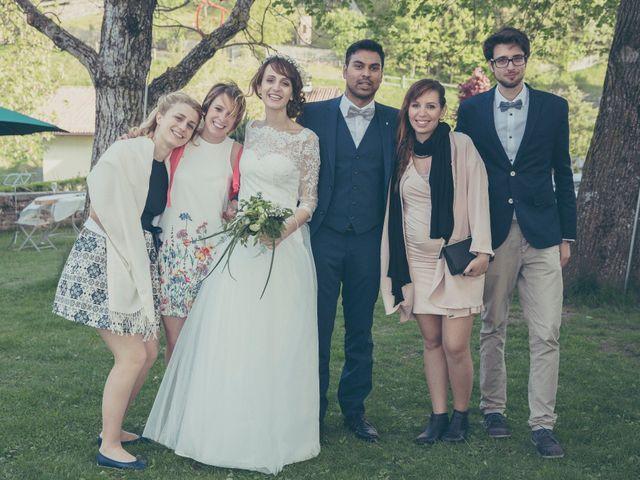 Il matrimonio di Manohar e Silvia a Bolzano-Bozen, Bolzano 41
