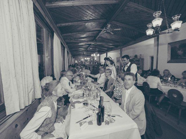 Il matrimonio di Manohar e Silvia a Bolzano-Bozen, Bolzano 47