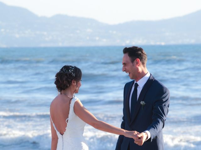 Il matrimonio di Viviana e Raffaele a Bacoli, Napoli 3