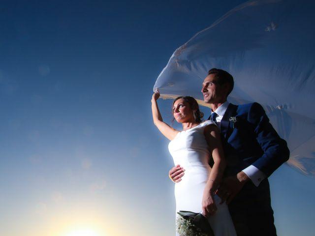 Le nozze di Raffaele e Viviana