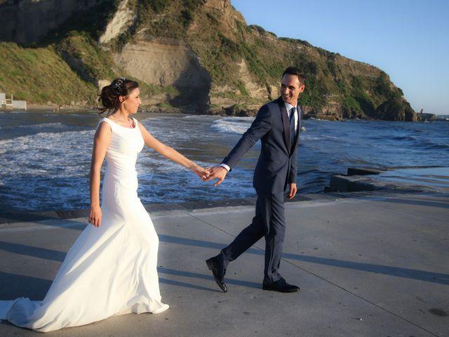 Il matrimonio di Viviana e Raffaele a Bacoli, Napoli 2