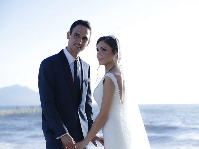Il matrimonio di Viviana e Raffaele a Bacoli, Napoli 6
