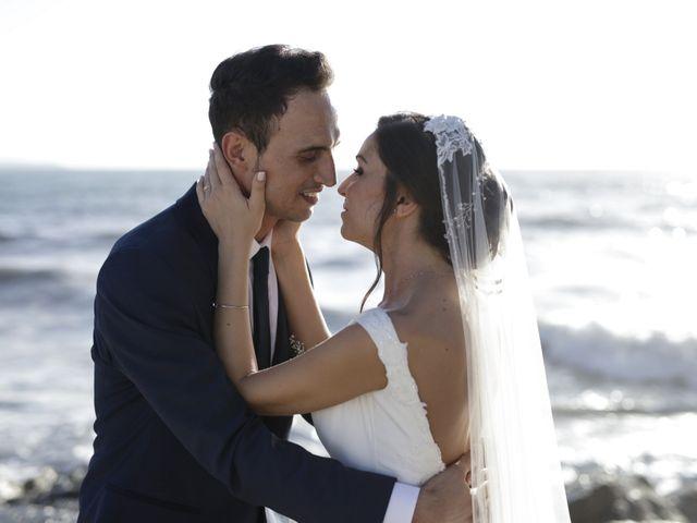 Il matrimonio di Viviana e Raffaele a Bacoli, Napoli 7