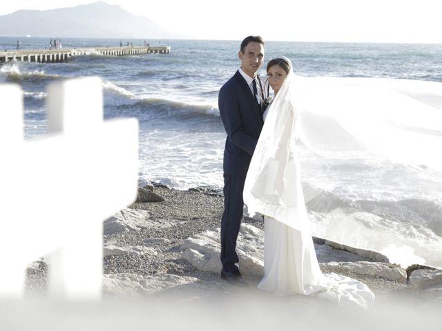 Il matrimonio di Viviana e Raffaele a Bacoli, Napoli 8