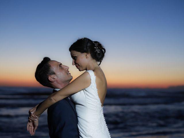 Il matrimonio di Viviana e Raffaele a Bacoli, Napoli 11