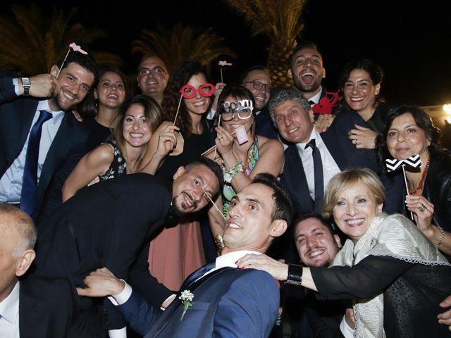 Il matrimonio di Viviana e Raffaele a Bacoli, Napoli 13