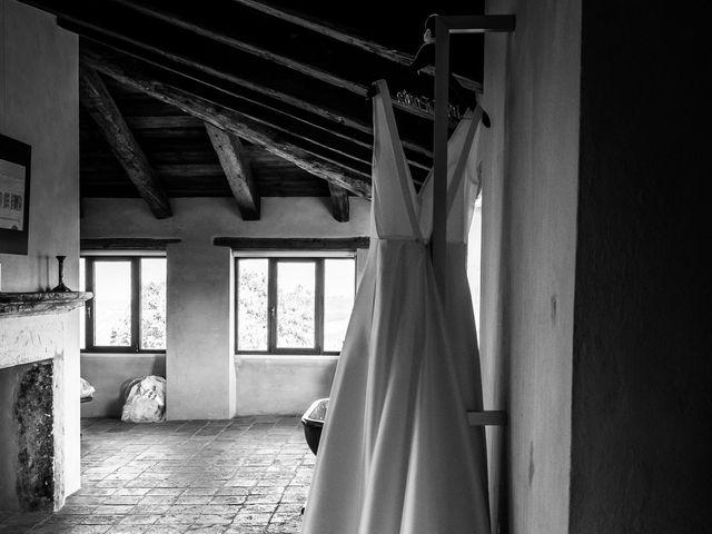 Il matrimonio di Michael e Elizabeth a Chieti, Chieti 9