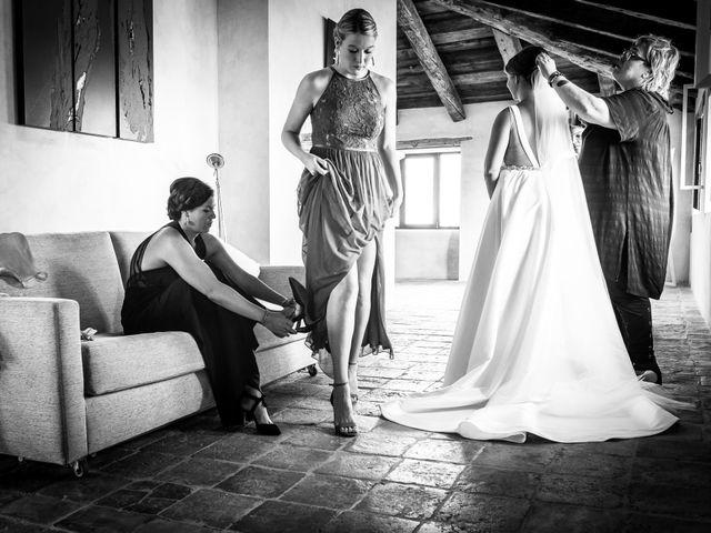 Il matrimonio di Michael e Elizabeth a Chieti, Chieti 12