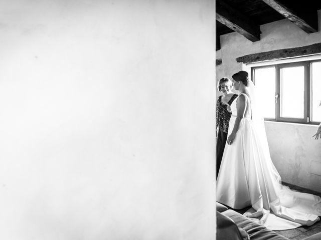 Il matrimonio di Michael e Elizabeth a Chieti, Chieti 13