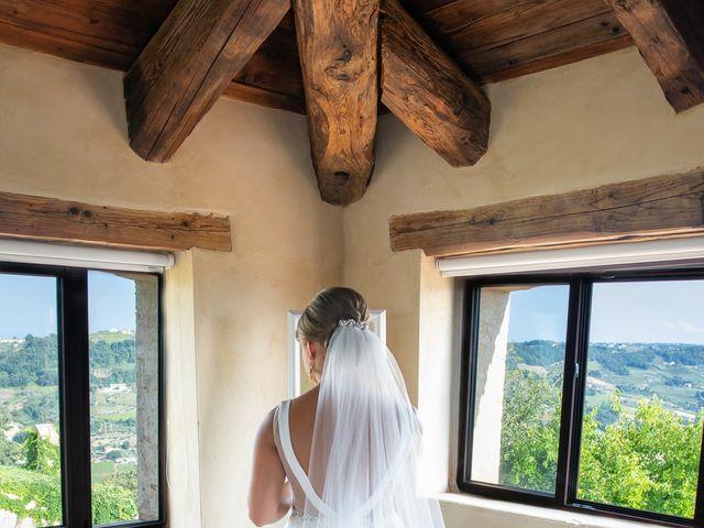 Il matrimonio di Michael e Elizabeth a Chieti, Chieti 2