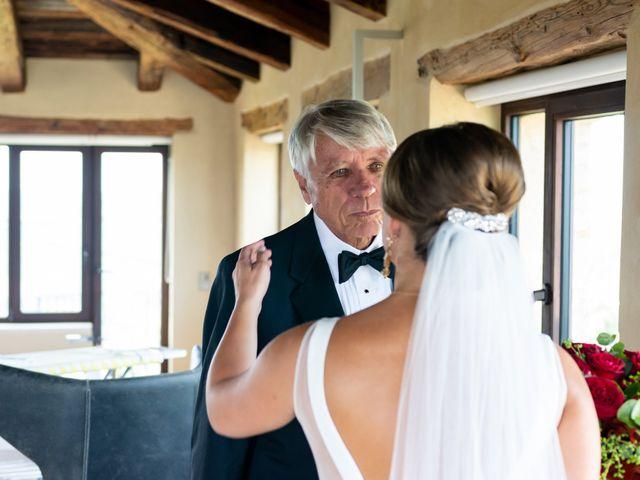 Il matrimonio di Michael e Elizabeth a Chieti, Chieti 16
