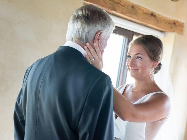 Il matrimonio di Michael e Elizabeth a Chieti, Chieti 17