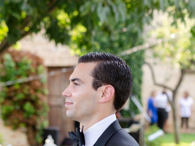 Il matrimonio di Michael e Elizabeth a Chieti, Chieti 20