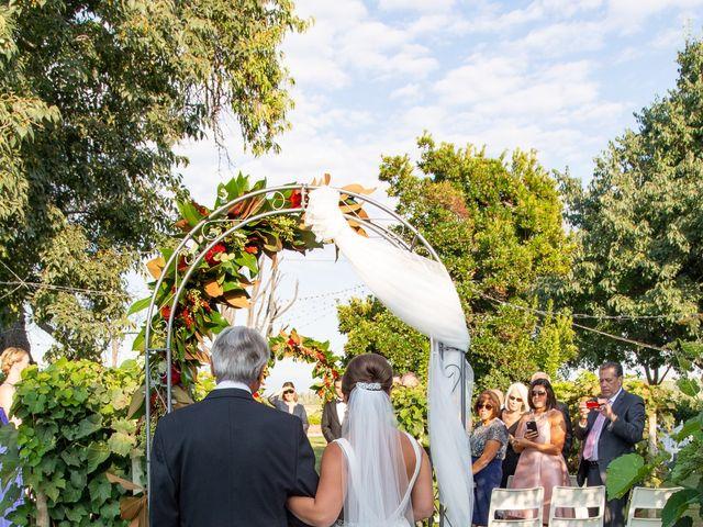 Il matrimonio di Michael e Elizabeth a Chieti, Chieti 22
