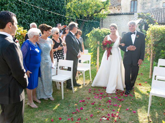 Il matrimonio di Michael e Elizabeth a Chieti, Chieti 23