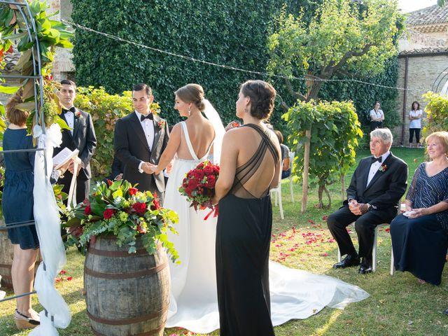 Il matrimonio di Michael e Elizabeth a Chieti, Chieti 25