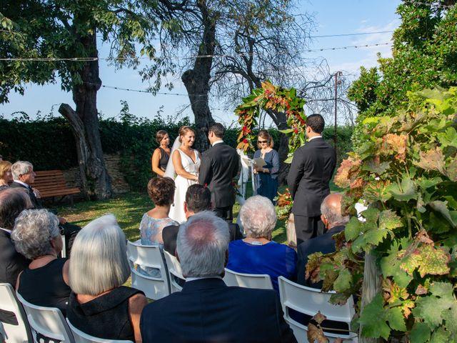 Il matrimonio di Michael e Elizabeth a Chieti, Chieti 27