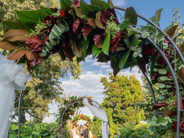 Il matrimonio di Michael e Elizabeth a Chieti, Chieti 31