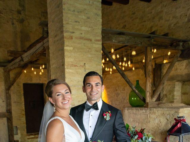 Il matrimonio di Michael e Elizabeth a Chieti, Chieti 32