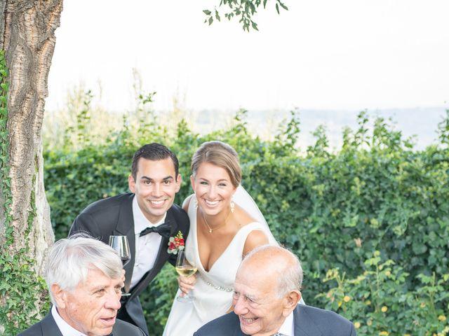 Il matrimonio di Michael e Elizabeth a Chieti, Chieti 35