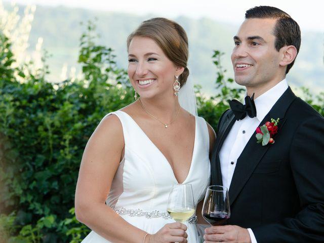 Il matrimonio di Michael e Elizabeth a Chieti, Chieti 36
