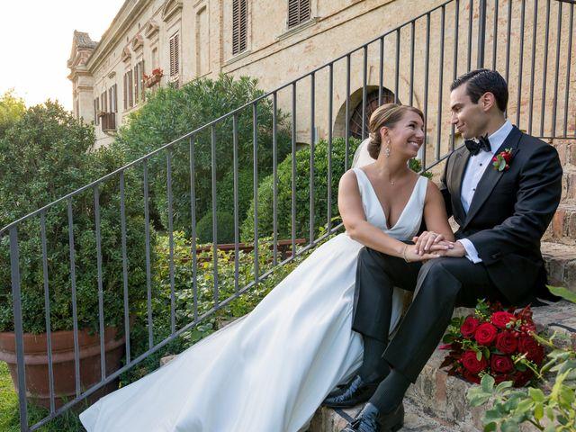 Il matrimonio di Michael e Elizabeth a Chieti, Chieti 41