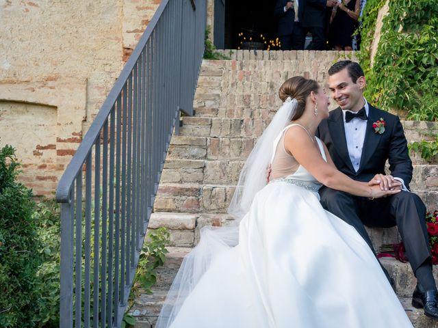 Il matrimonio di Michael e Elizabeth a Chieti, Chieti 42