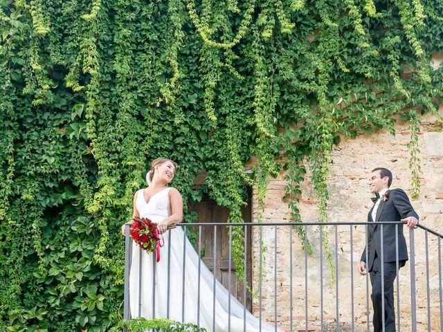 Il matrimonio di Michael e Elizabeth a Chieti, Chieti 43