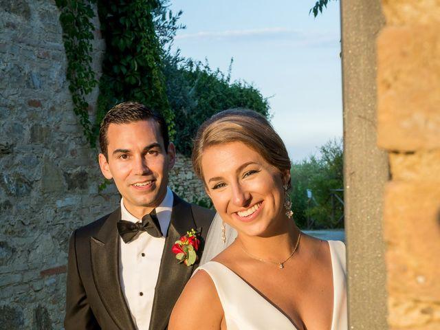 Il matrimonio di Michael e Elizabeth a Chieti, Chieti 44