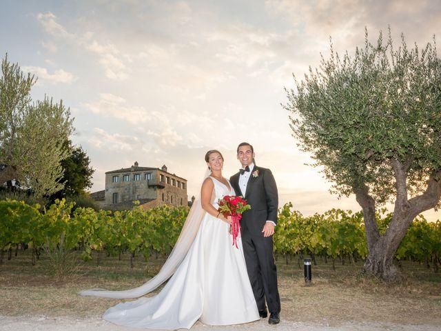 Il matrimonio di Michael e Elizabeth a Chieti, Chieti 46