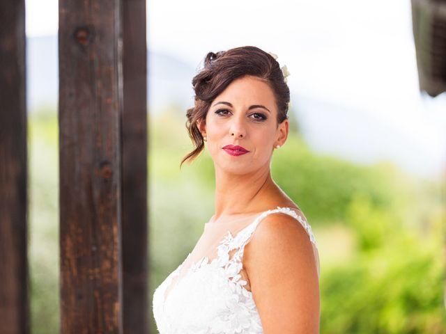 Il matrimonio di Marco e Enrica a Almese, Torino 11