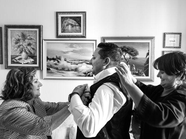 Il matrimonio di Marco e Enrica a Almese, Torino 17