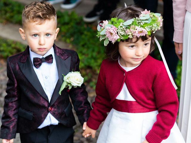 Il matrimonio di Marco e Enrica a Almese, Torino 22