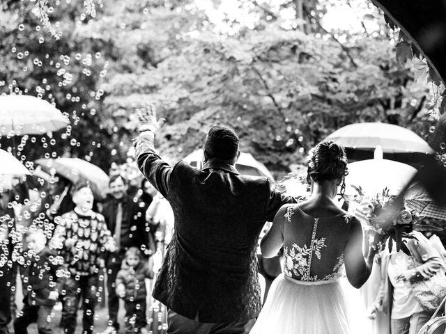 Il matrimonio di Marco e Enrica a Almese, Torino 31